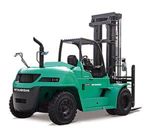 Mitsubishi Forklift - Diesel